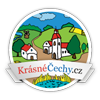The Web Krásné Čechy (Beautiful Bohemia) recommends
